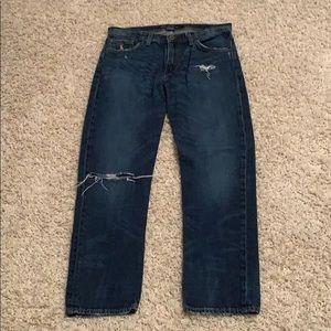 Ralph Lauren Sport Jeans, size 27